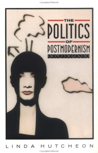 Politics of Postmodernism   1989 edition cover