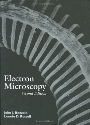 Electron Microscopy  2nd 1999 (Revised) edition cover