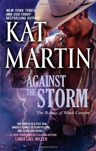 Against the Storm   2011 9780778312925 Front Cover
