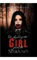 The Legend of the Girl from the Shadows:   2012 edition cover