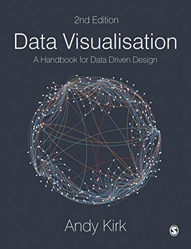 Cover art for Data Visualisation: A Handbook for Data Driven Design, 2nd Edition