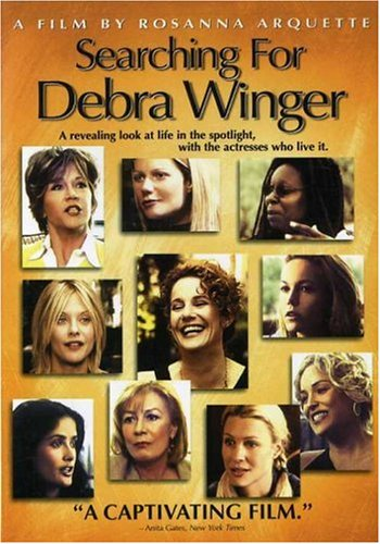 Searching for Debra Winger System.Collections.Generic.List`1[System.String] artwork