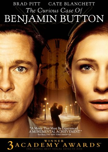 The Curious Case of Benjamin Button (Single-Disc Edition) System.Collections.Generic.List`1[System.String] artwork