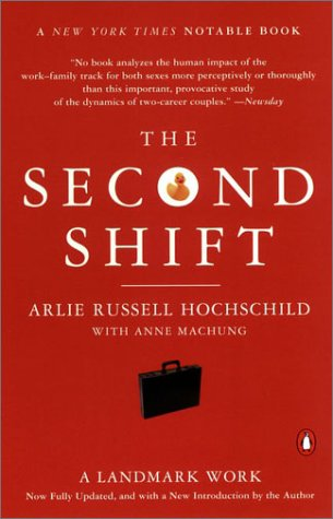 Second Shift   2003 (Revised) edition cover