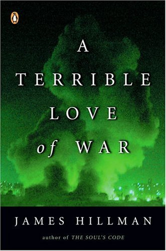 Terrible Love of War   2005 edition cover