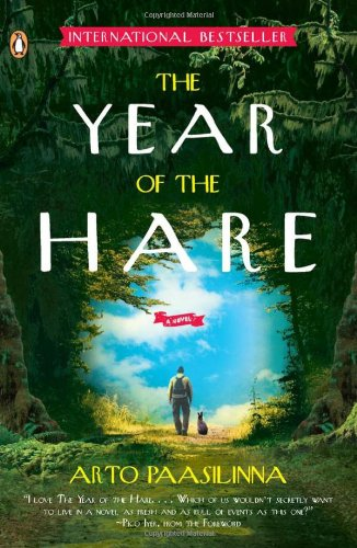 Year of the Hare   2010 edition cover