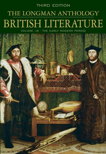 Early Modern Period  3rd 2006 (Revised) edition cover