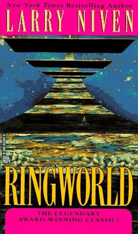 Ringworld   1970 edition cover