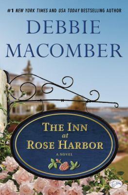 Inn at Rose Harbor   2012 edition cover
