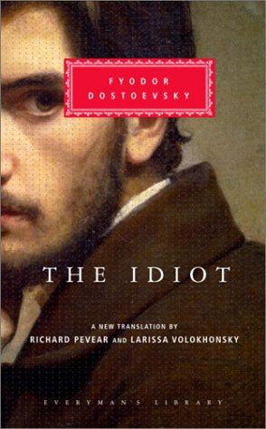 Idiot   2002 edition cover