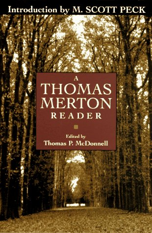 Thomas Merton Reader  2nd (Revised) edition cover