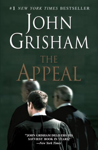 Appeal   2008 edition cover