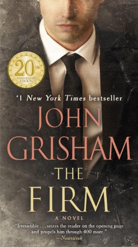 Firm  N/A edition cover