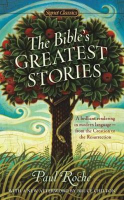 Bible's Greatest Stories  N/A edition cover