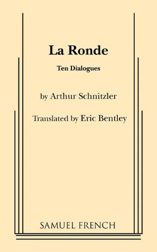 Ronde   1978 edition cover