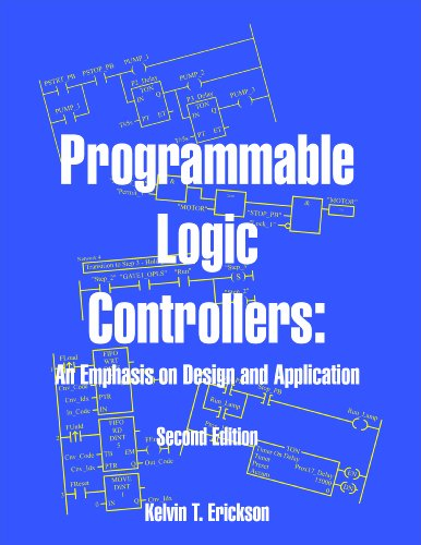 Programmable Logic Controllers An Emphasis on Design and Application 2nd 9780976625926 Front Cover