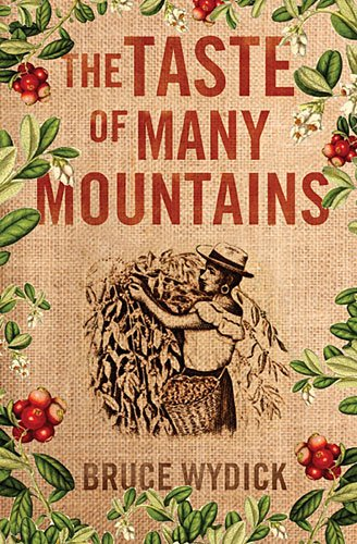 Taste of Many Mountains   2014 9781401689926 Front Cover