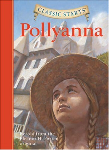 Pollyanna   2007 edition cover