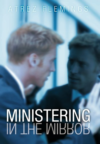 Ministering in the Mirror:   2012 edition cover
