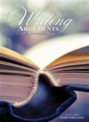 Writing Arguments A Rhetoric and Reader 2nd (Revised) edition cover