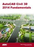 AUTOCAD CIVIL 3D 2014 ESSENTIA N/A edition cover