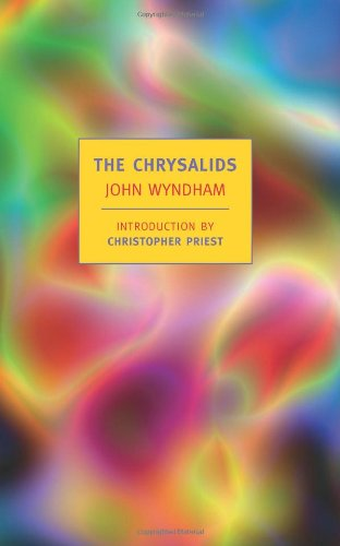 Chrysalids   2008 edition cover