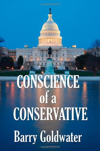 Conscience of a Conservative  N/A 9781604598926 Front Cover