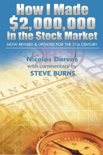 How I Made $2,000,000 in the Stock Market: Now Revised & Updated for the 21st Century  0 edition cover