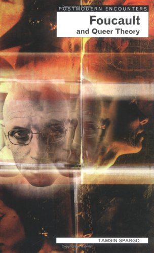 Foucault and Queer Theory   1999 edition cover