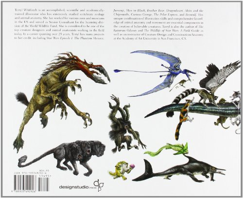 Animals Real and Imagined Fantasy of What Is and What Might Be  2010 9781933492926 Front Cover