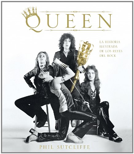 Queen:  2010 edition cover