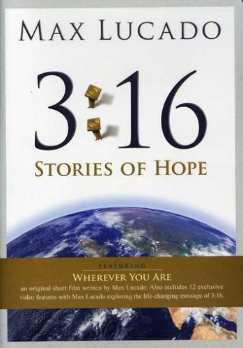 Max Lucado 3:16 - Stories of Hope System.Collections.Generic.List`1[System.String] artwork