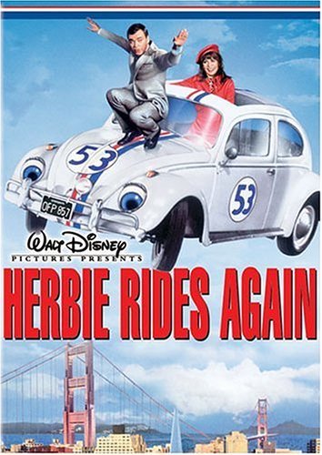 Herbie Rides Again System.Collections.Generic.List`1[System.String] artwork