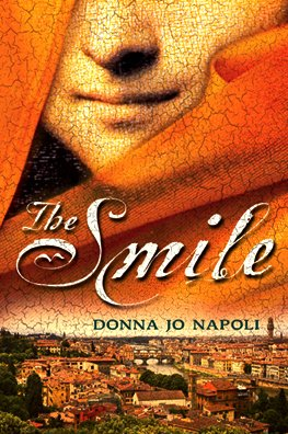 Smile  N/A 9780142414927 Front Cover