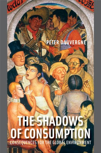 Shadows of Consumption Consequences for the Global Environment  2010 edition cover