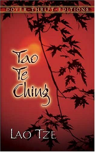 Tao Te Ching  Unabridged edition cover