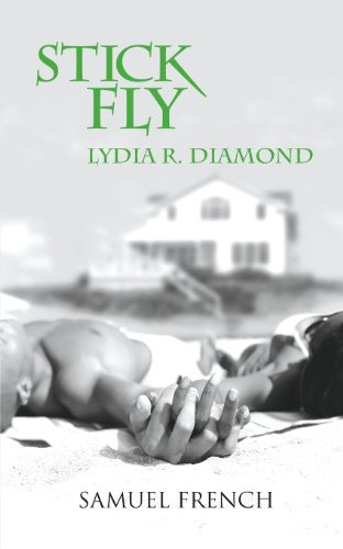 Stick Fly  N/A edition cover