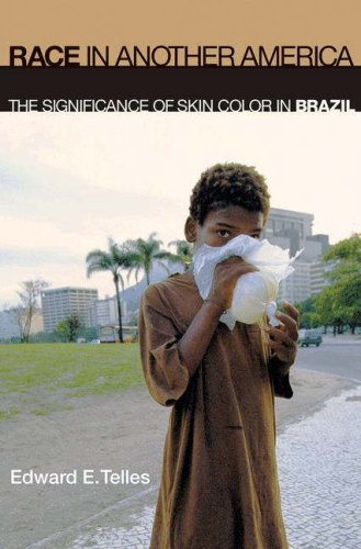 Race in Another America The Significance of Skin Color in Brazil  2006 edition cover