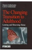 Changing Transition to Adulthood Leaving and Returning Home  1999 edition cover