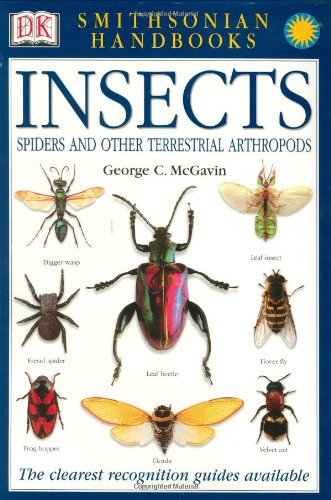 Insects  N/A edition cover