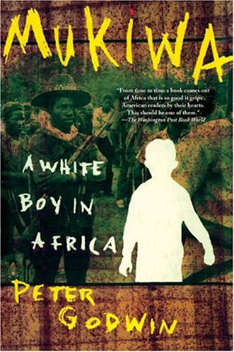 Mukiwa A White Boy in Africa N/A edition cover