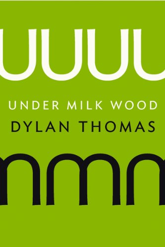 Under Milk Wood  N/A edition cover