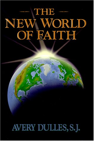New World of Faith 1st 2000 edition cover