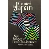 Created in Japan : From Imitators to World Class Innovators N/A 9780887304927 Front Cover