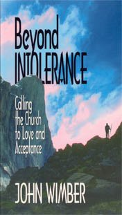 BEYOND INTOLERANCE N/A 9780965150927 Front Cover