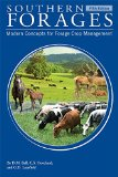 Fifth Edition Southern Forages  5th 2014 edition cover