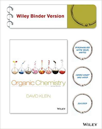 Organic Chemistry  2nd 2013 9781118865927 Front Cover