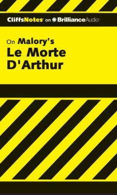 Le Morte D'arthur / the Death of Arthur:  2012 edition cover