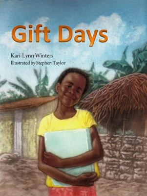 Gift Days   2012 9781554551927 Front Cover