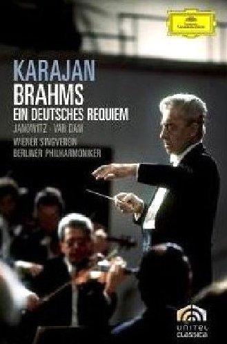 Brahms: A German Requiem System.Collections.Generic.List`1[System.String] artwork